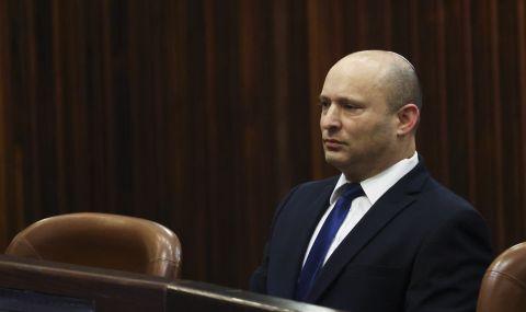 Милионерът Бенет: вероятно той ще е новият премиер на Израел