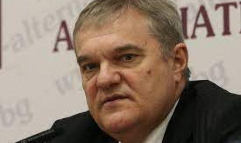 Румен Петков: Безотговорното поведение на останалите предполага БСП да върне мандата - 1