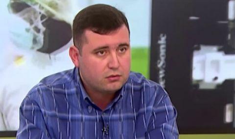 Д-р Трифон Вълков: Минимум 2,5 млн. души в България са преболедували COVID-19