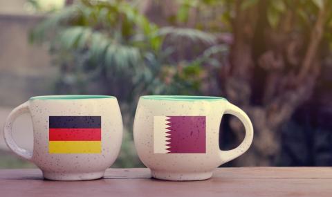 Катар инвестира милиарди в Германия