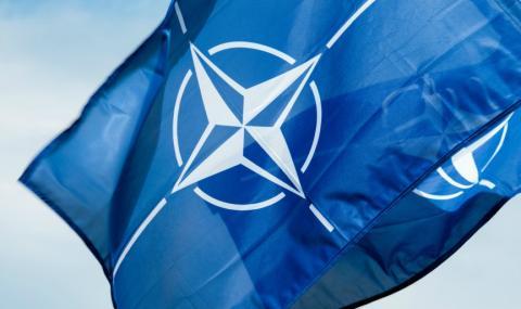НАТО няма да има бази в Молдова