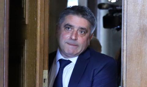 Данаил Кирилов: Няма да правим регистър на педофилите