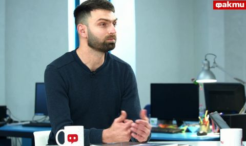 Крис Младенов: Мисията ни е да направим от омазаните до лакти майстори механици (ВИДЕО)