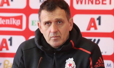Бруно Акрапович: Бих казал на собствениците утре да се върнат на работа и да направим ЦСКА още по-голям - 1