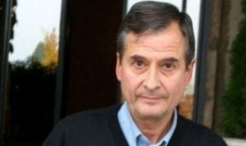 Ген. Чобанов: Създаването на ДАНС възроди ДС
