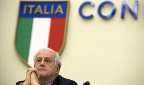 Отборите в Серия А ще бъдат разделени на две дивизии?
