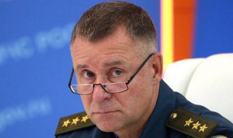 Руски министър загина по време на учение, спасил живота на друг човек - 1