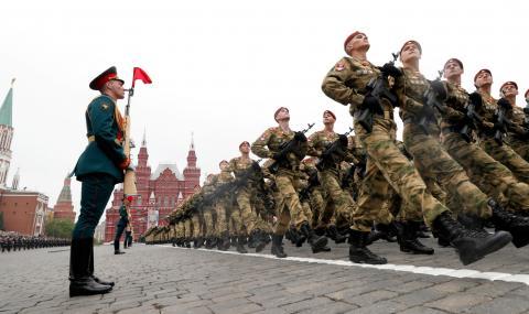 15 000 руски военни са под карантина
