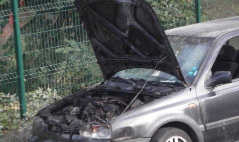 Мъж е загинал в Стамболийски, докато е ремонтирал колата си