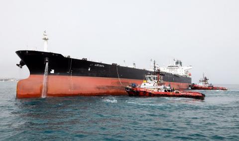 Разследване! Иран стои зад експлозиите на танкери край ОАЕ?