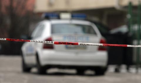 Пиян и дрогиран шофьор помете шест коли, джип и микробус в Пазарджик