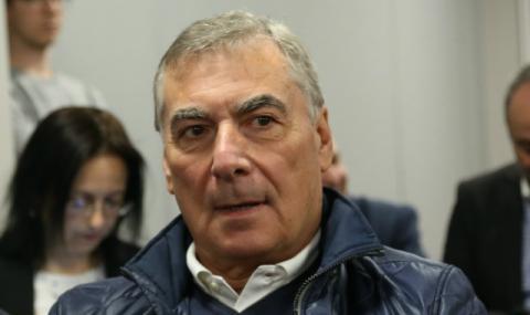 Пранди: Имам поне 2 гарантирани години начело на България