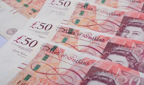 Великобритания планира нечуван ръст на данъците