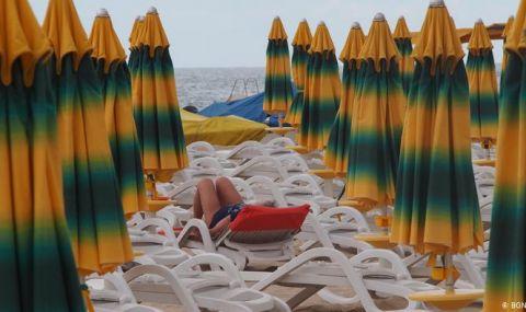 40% от хотелите ще останат затворени през лятото