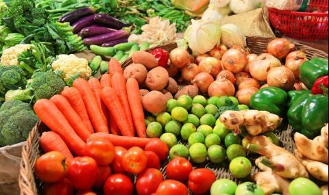 Ядем все по-малко български зеленчуци