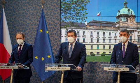 Чехия и Русия може да скъсат ключов договор