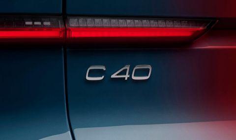 Електрическото Volvo C40 Recharge дебютира с 402 конски сили - 6