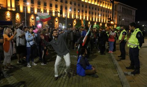 Любен Дилов: Cui prodest - протестът на логиката