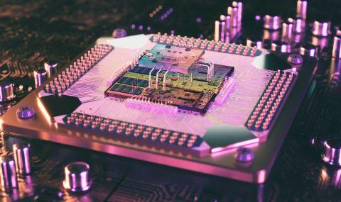 Русия създава квантов суперкомпютър