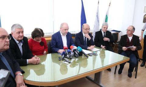 Български лекарски съюз: Опасността от COVID-19 не е отминала, спазвайте мерките