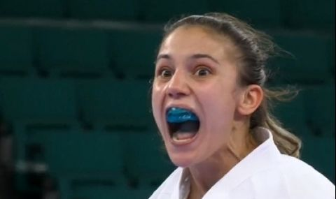 Ивет пише история! Горанова ще се бори за златото в Токио! - 1