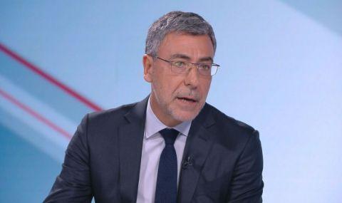 Даниел Вълчев: Предсрочните избори може да са краят на ГЕРБ - 1