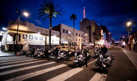 Холивуд пред голяма стачка - 1
