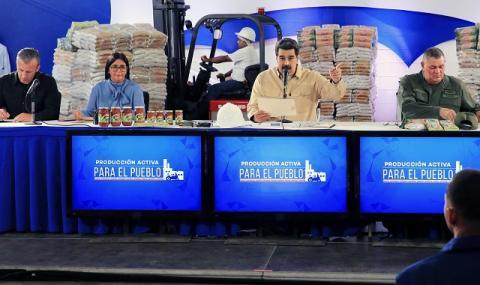 Колумбия: Няма да нападаме Венецуела