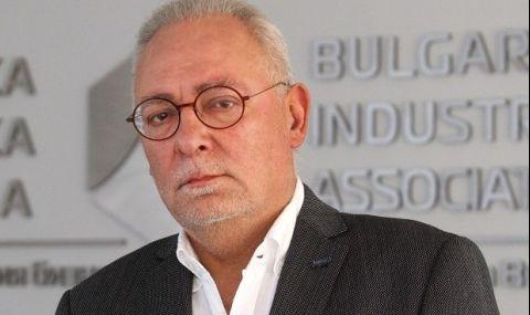 Радосвет Радев: Не е ясно колко от предприятията ще оцелеят