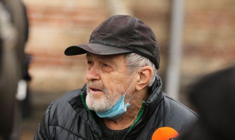 Стефан Мавродиев: Радвам се, че изхвърлих водката