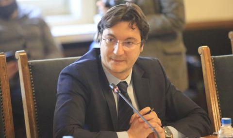 Зарков: Изкуственото пришиване на БСП към статуквото направи невъзможно формирането на кабинет