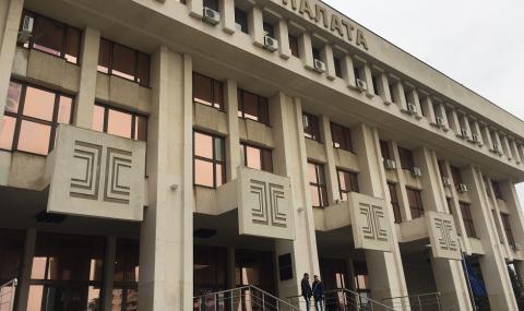 Братът на Рачков отърва затвора