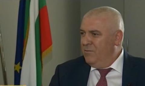 Шефът на ГДБОП: Кристиян Бойков не ни е обучавал
