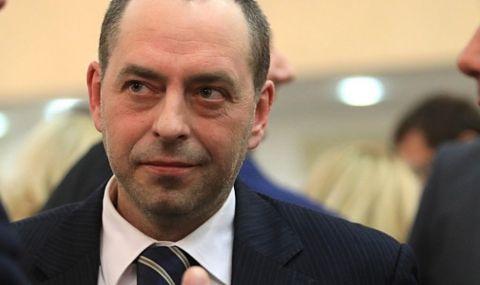 Посланик Ангелов: Следим внимателно всички антибългарски групи