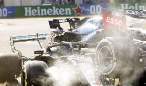Откриха интересна връзка между Михаел Шумахер и зловещата катастрофа на Гран При на Италия - 1