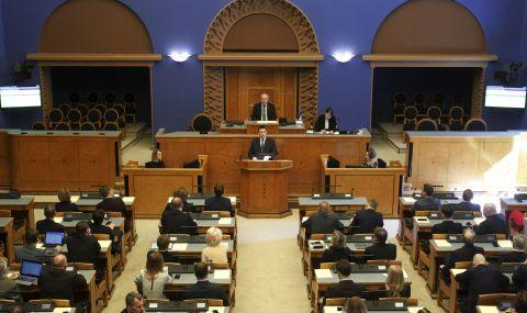 Събират гласове за излизането на Естония от ЕС