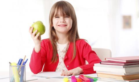 420 000 деца и ученици ще получат плодове и млечни продукти