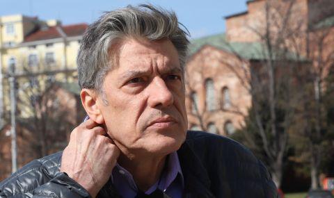 Антоний Гълъбов вижда договорка между Румен Радев и ИТН