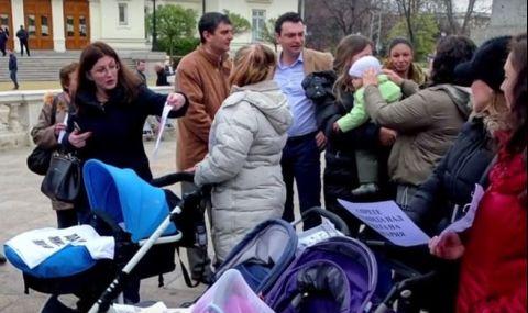 БСП – София: Компенсациите за деца без детска градина са стъпка в правилната посока