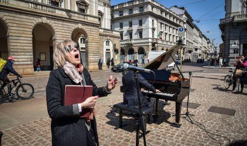 Ла Скала в Милано подновява представленията през май