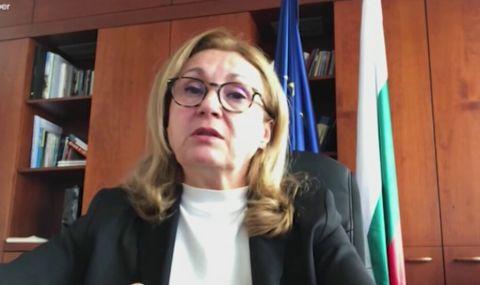 Румяна Бъчварова за успешния опит на Израел с пандемията