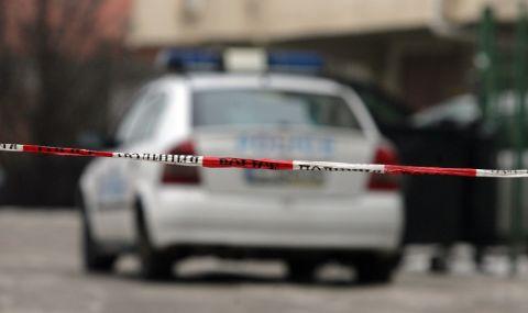 Откриха труп на млад мъж в джип в покрайнините на Велико Търново