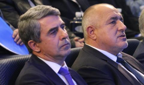 Спрягат Плевнелиев за наследник на Борисов
