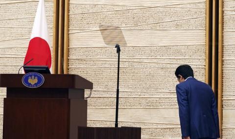 Япония удължи извънредното положение до 31 май