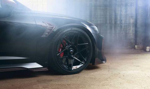 Audi RS6 вече ускорява до 100км/ч за само 2.91 секунди (ВИДЕО) - 5