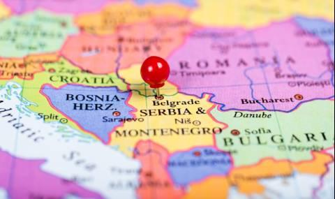 Сръбските служби се готвят за война на Балканите