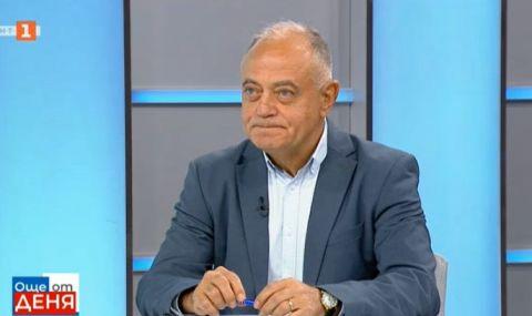 Атанасов: Ще бъдем солиден фактор и в следващия парламент - 1