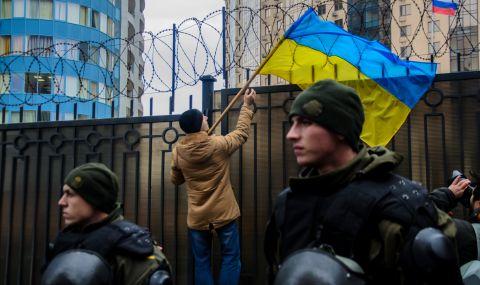 """Кремъл обяви, че Украйна е """"част от руския свят"""""""