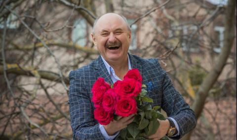 Любовни съвети за мъже на над 50 години
