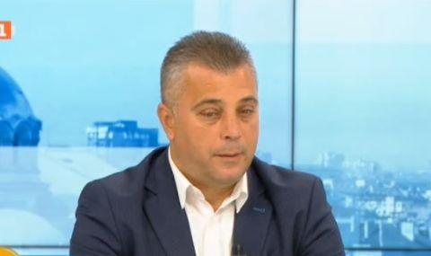 ВМРО: Готови сме за разговори с патриотични и консервативни формации